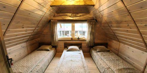 Снять трехместную комнату на сутки в Агроусадьбе
